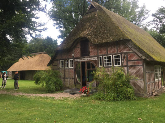 Semainarhaus Tanzheimat
