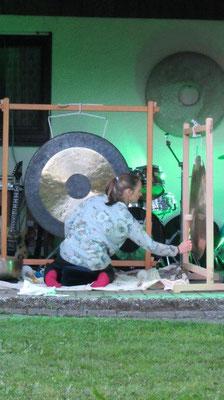 Gong-Klangkonzert