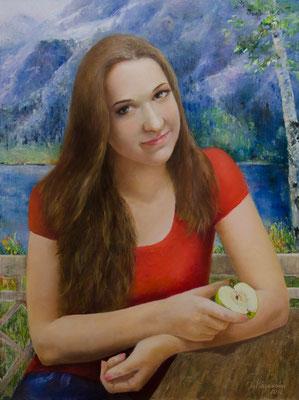 Татьяна Казакова. Моя половина