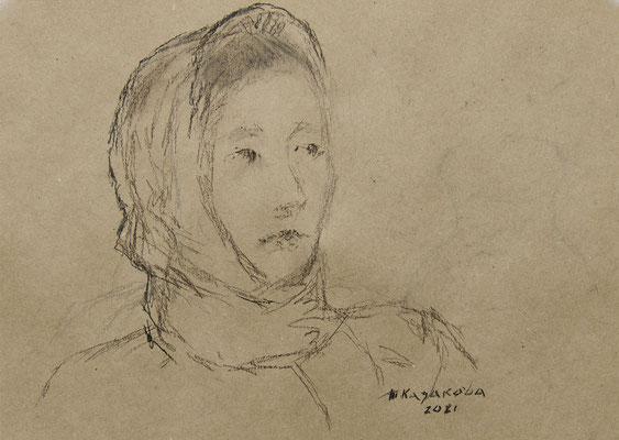 Татьяна Казакова. Девица - краса