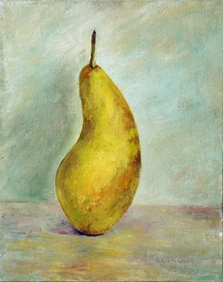 Татьяна Казакова. Танцующая груша