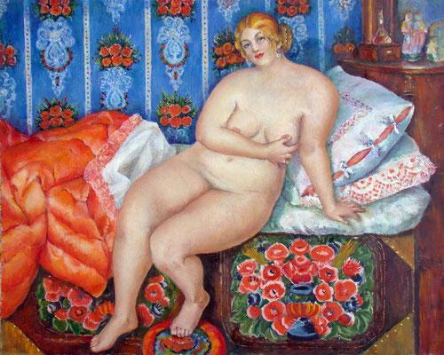 Татьяна Казакова. Красавица