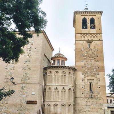 Klosterkirche Santiago Domingo el Antiguo