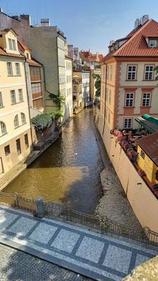 das ist NICHT Venedig