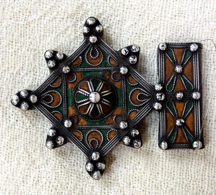 Kreuz der Berber