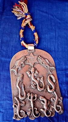Jewish talisman