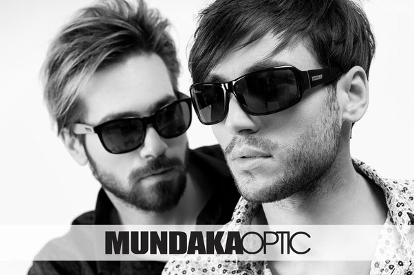 ADVERTISING CAMPAIGN FOR MUNDAKA OPTIC