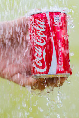 ADVERTISING CAMPAIGN FOR COCA-COLA