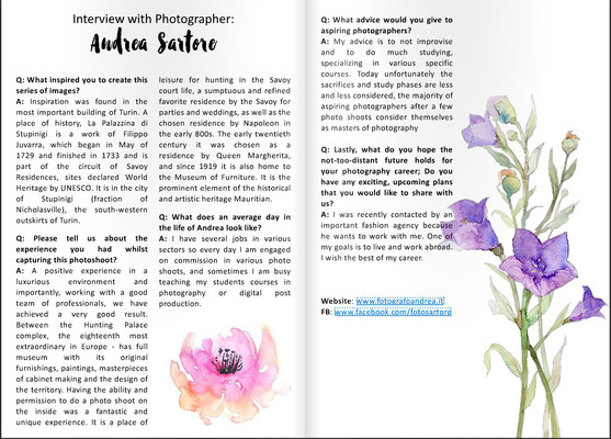 INTERVIEWED AND PUBLISHED ON WHIM ONLINE