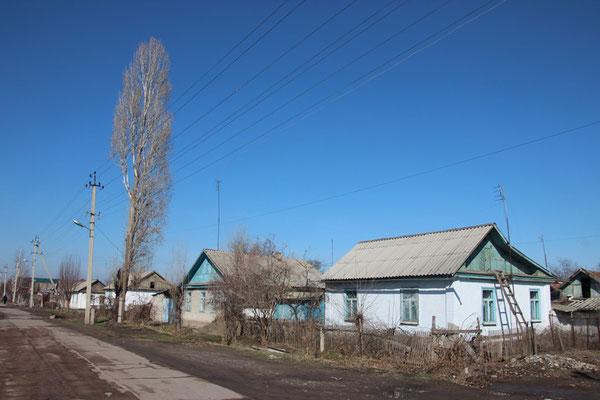 Habitation villageoise