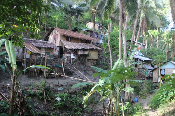 Maison à Sabang