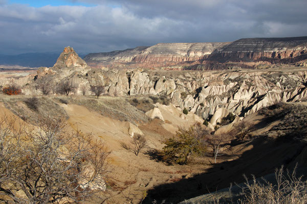 Cappadoces