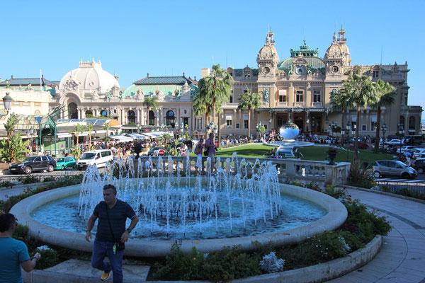Monaco - Casino 007