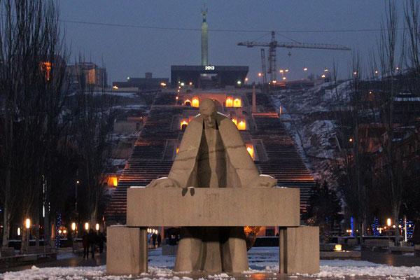 Yerevan_L'architecte