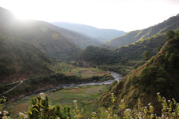 Region Banaue