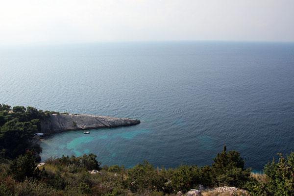 Île d'Hvar