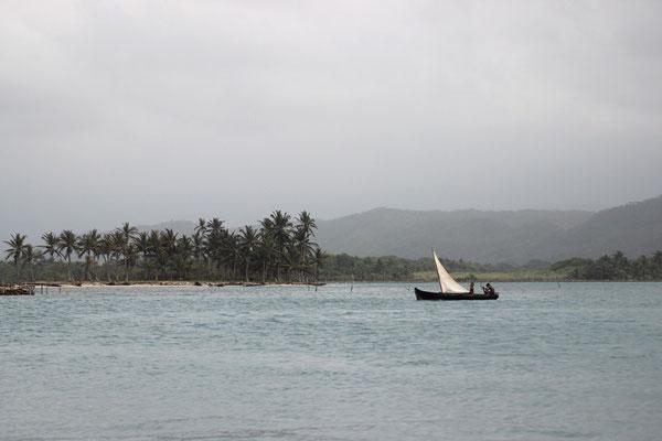 Région des San Blas