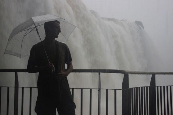 Le temps idéal pour visiter les chutes ´Iguacu