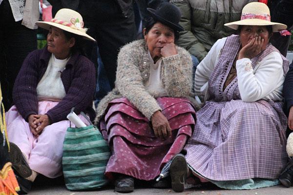 Carnaval de Puno