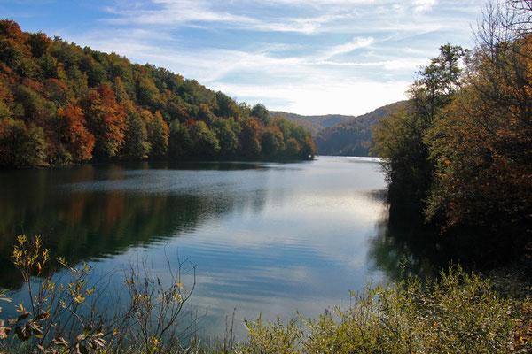 Lacs de Plitvicka