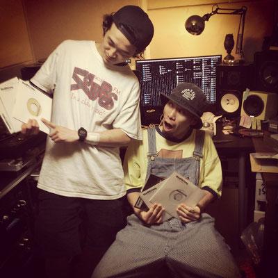 DJ SHOKI & DJ KOCO