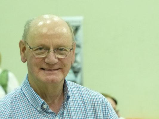 James Loiseau, un des fondateurs du CMQ, honorifié...