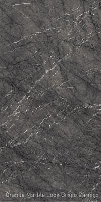 Grande Marble Look Grigio Carnico