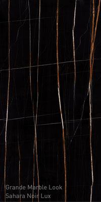 Grande Marble Look Sahara Noir Lux