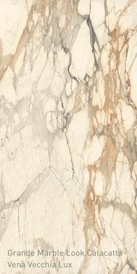 Grande Marble Look Calacatta Vena Vecchia Lux