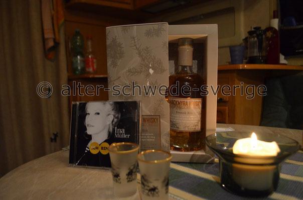 """""""Mackmyra Whisky"""" ..."""
