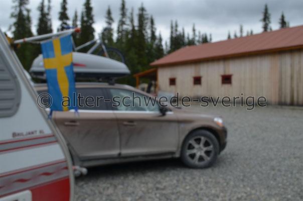 """Galå Fjällgård"" ..."
