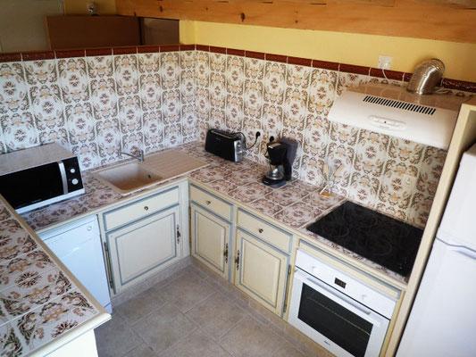 Küche - Erdgeschoss