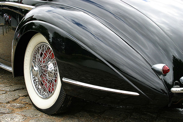 Photographe Laurence Jouis Automobile Delahaye