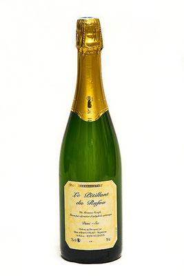 Photo Packshot, bouteille vin du vignoble Nantais.