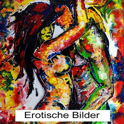 Handgemalte Erotik Bilder erotische Bilder handgemalt