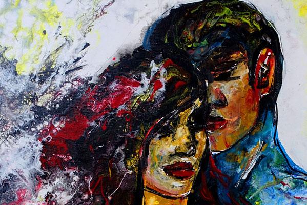 Love Aktmalerei Akt Bilder Erotisch Erotik Gemälde