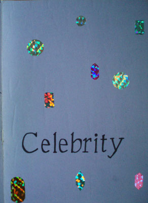 2012年 Celebrity