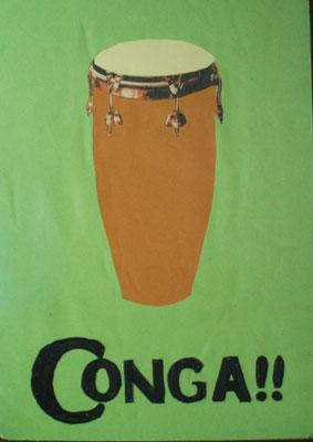 2012年 CONGA!!