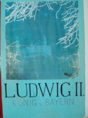 2000/2001年 ルートヴィヒIⅡ世