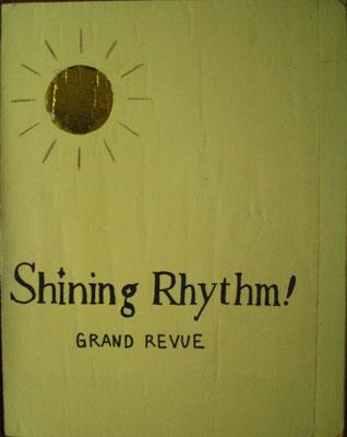 2012年 Shining Rhythm!