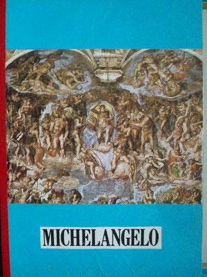 2001年 ミケランジェロ