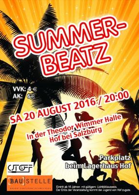 SummerBeatz 2016