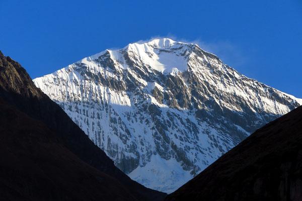 Gangagpurna, 7455 m