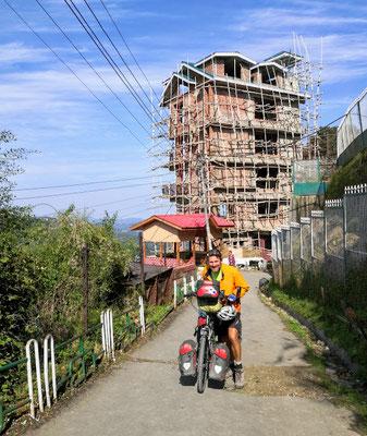 Adieu, Shimla!