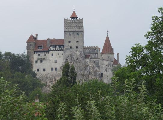 Schloss Dracula