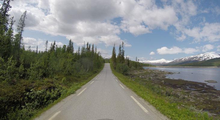 Landschaft Norwegen
