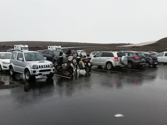 Einzigen beiden bekloppten Mopedfahrer