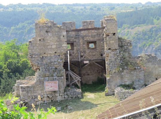 Festungsstadt Cherven
