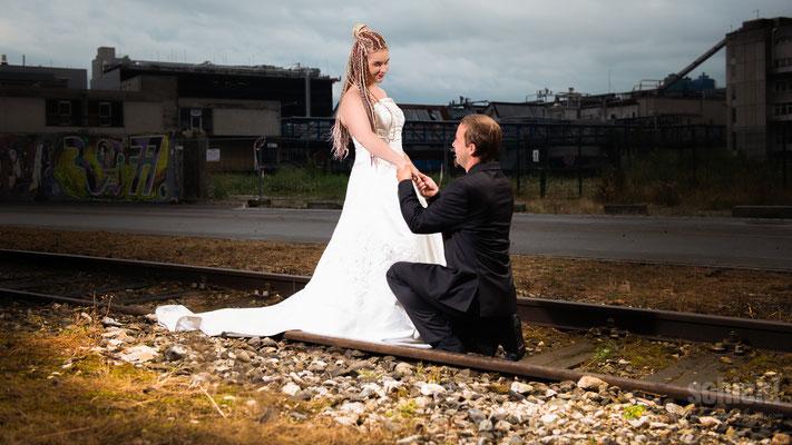 Schick!Photography - Hochzeiten: Hochzeitsfotoshooting 003