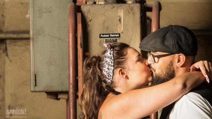Schick!Photography - Hochzeiten: Rockabilly Hochzeit Sergio & Mirjam 017